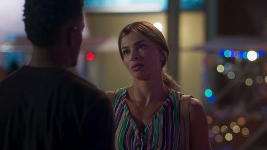 Paloma pede para Ramon voltar para casa