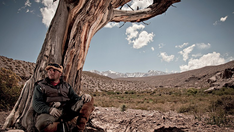 Arrieros - documentário Arrieros, dirigido por Marcelo Curia (Foto: Anderson Astor e Marcelo Curia/Terramar Filmes)