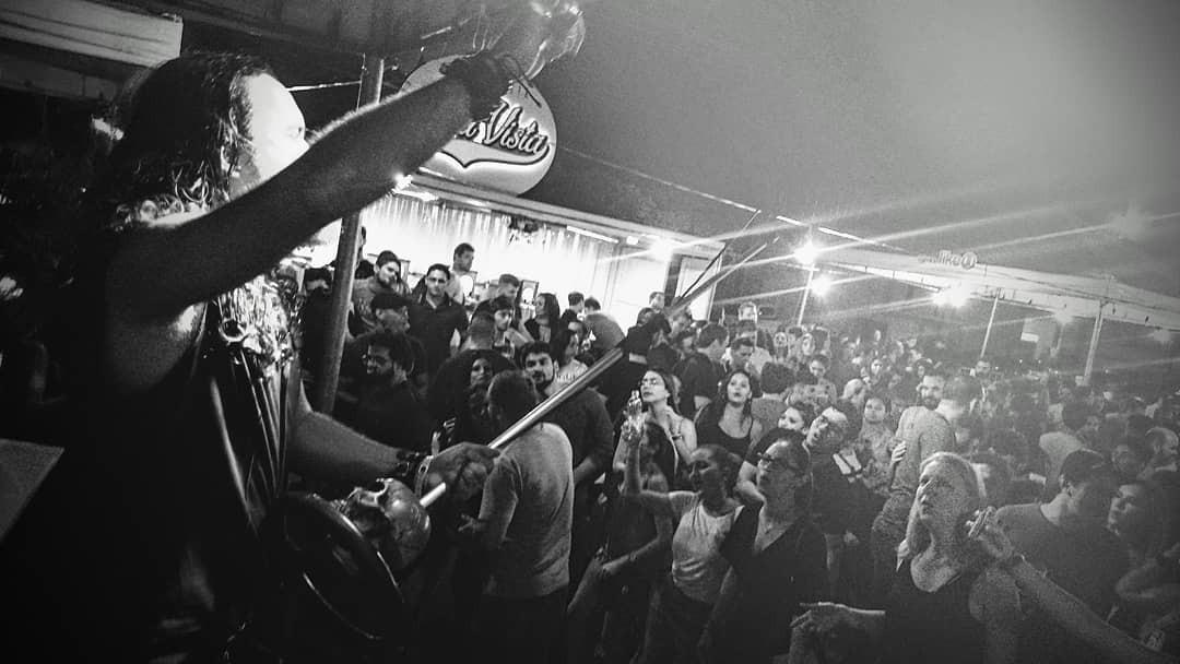 Festival em homenagem ao Dia Mundial do Rock reúne 13 bandas em Boa Vista