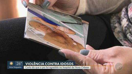 2018 registrou recorde em número de denúncias de violência contra idosos