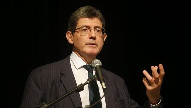 Joaquim Levy (Foto: Fernando Frazão/Agência Brasil )