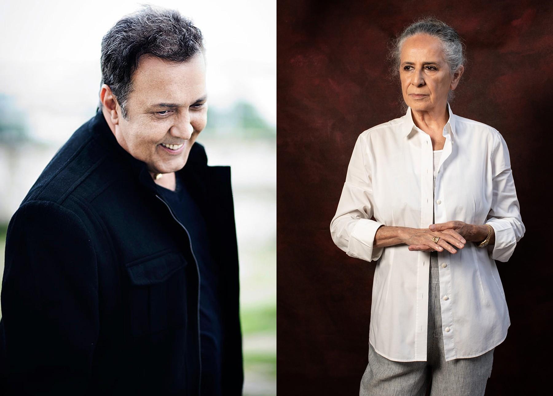 José Augusto favorece Maria Bethânia ao vetar a canção 'Evidências' no álbum 'Noturno'