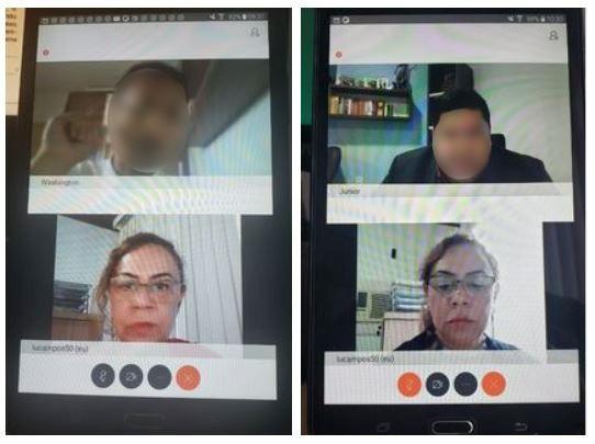 No AC, juíza fala de desafios e dificuldades em fazer audiências por videoconferência durante a pandemia