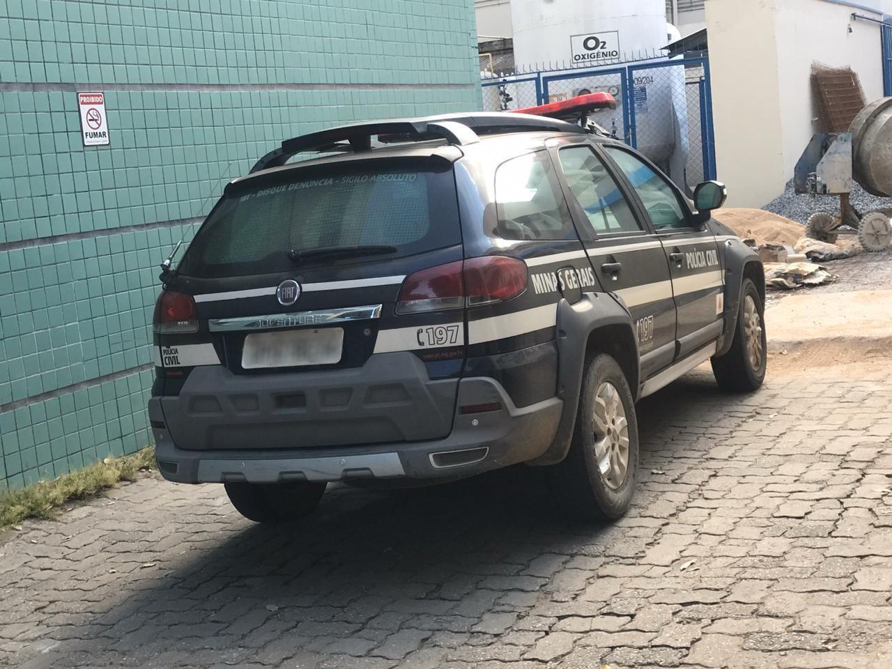 Jovem morre em hospital após ser atingido por um tiro na virilha em Governador Valadares
