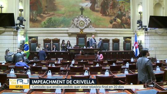Testemunha de defesa de Crivella no processo de impeachment é nomeada para novo cargo