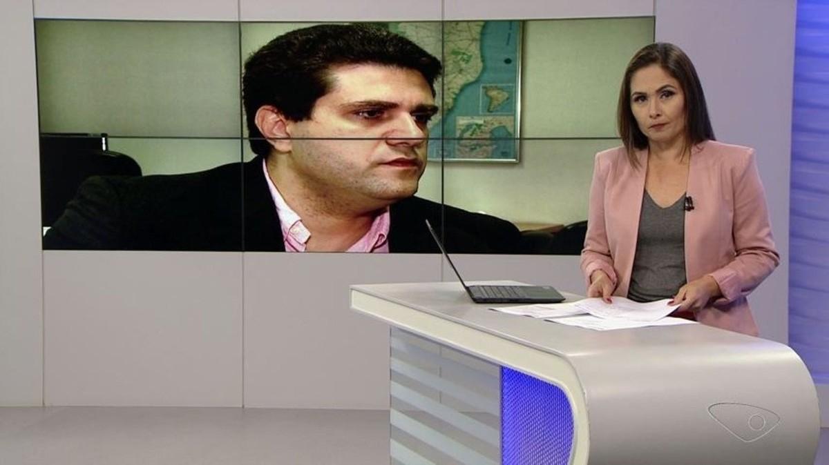 Ex-secretário Fabio Damasceno é condenado a devolver R$ 220 mil aos cofres do ES, diz MPC