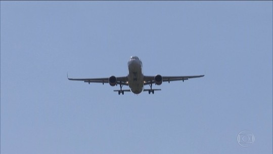 Congresso libera aéreas 100% estrangeiras e isenta de cobrança mala de até 23 kg
