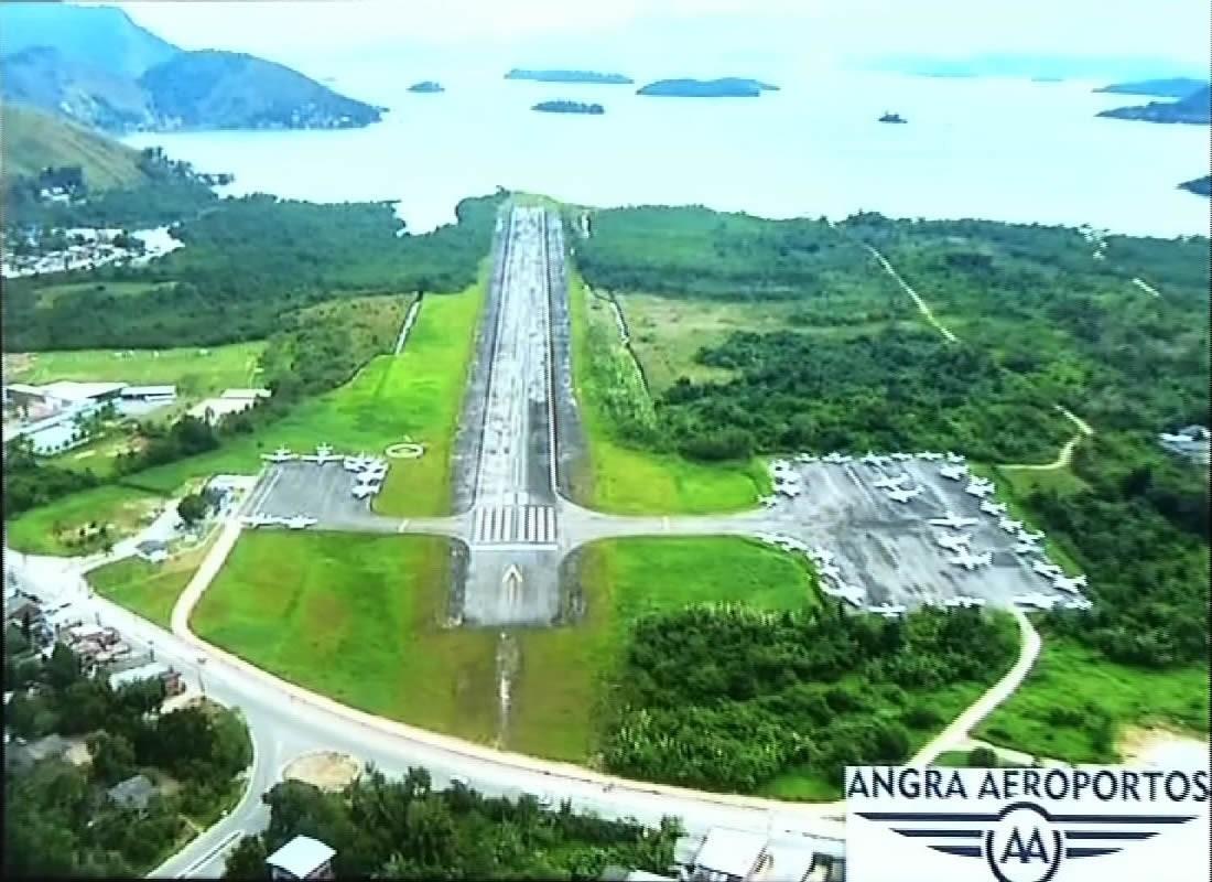 Reunião define investimentos para estimular crescimento do setor de turismo em Angra dos Reis thumbnail