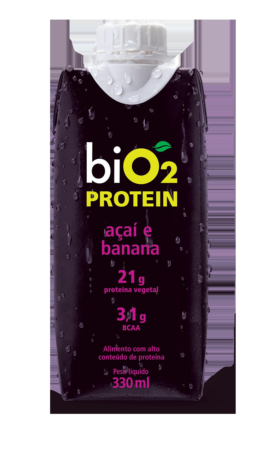proteína vegetal (Foto: Divulgação)