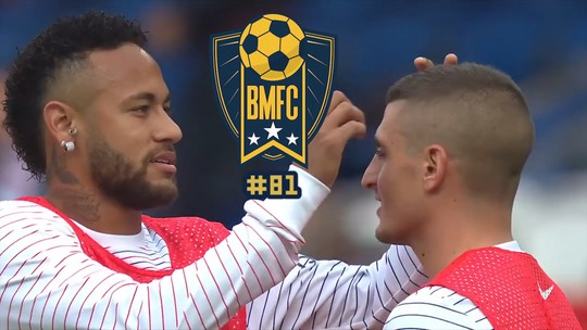 """Messi temeu que Neymar fosse para o Real e diz: """"Não gosto que me comparem com Deus"""""""