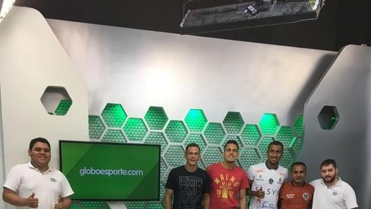 Arena GE #48: tudo sobre a queda do Naça e classificação do Manaus na Série D