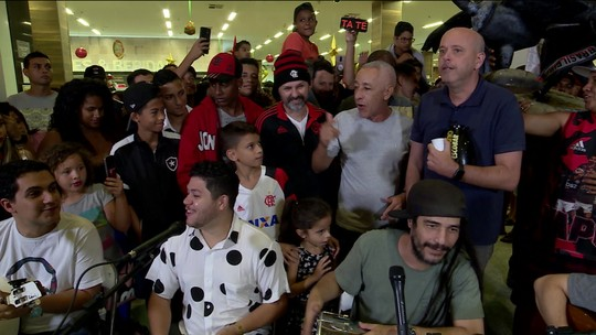 Cafezinho com Escobar vai até Campo Grande para analisar a reta final do Brasileirão