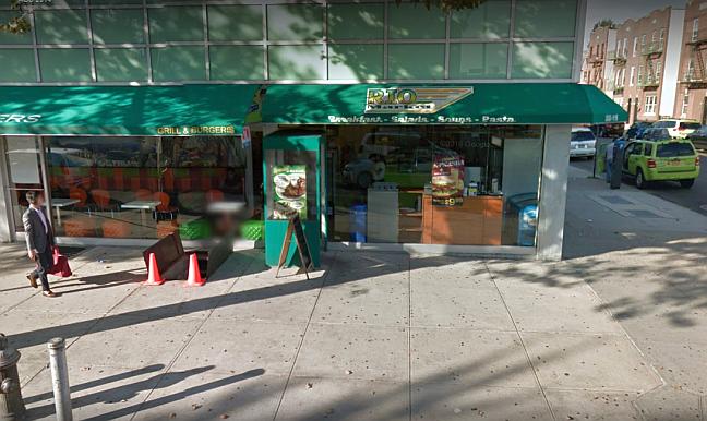 Rio Market, avenida 36, Queens, NY (Foto: Divulgação)