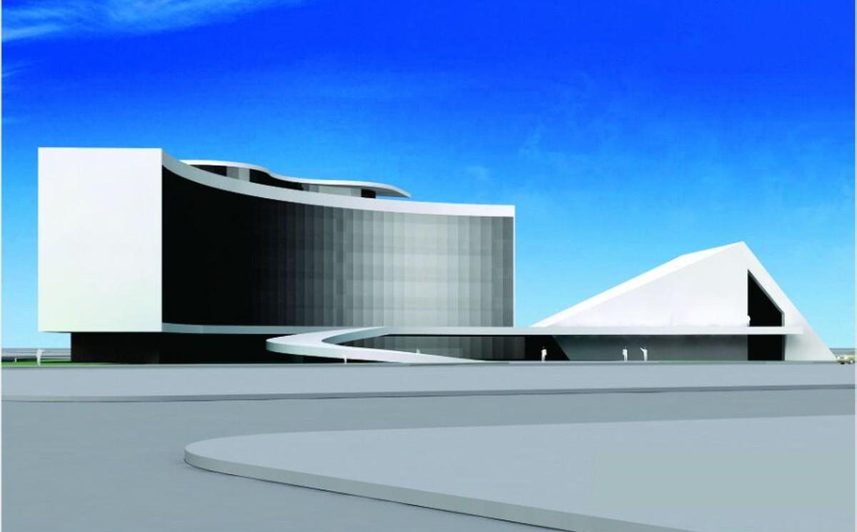 MPRR ajuíza ação contra ex-presidente do TCE por ilegalidade em contrato para construção de nova sede