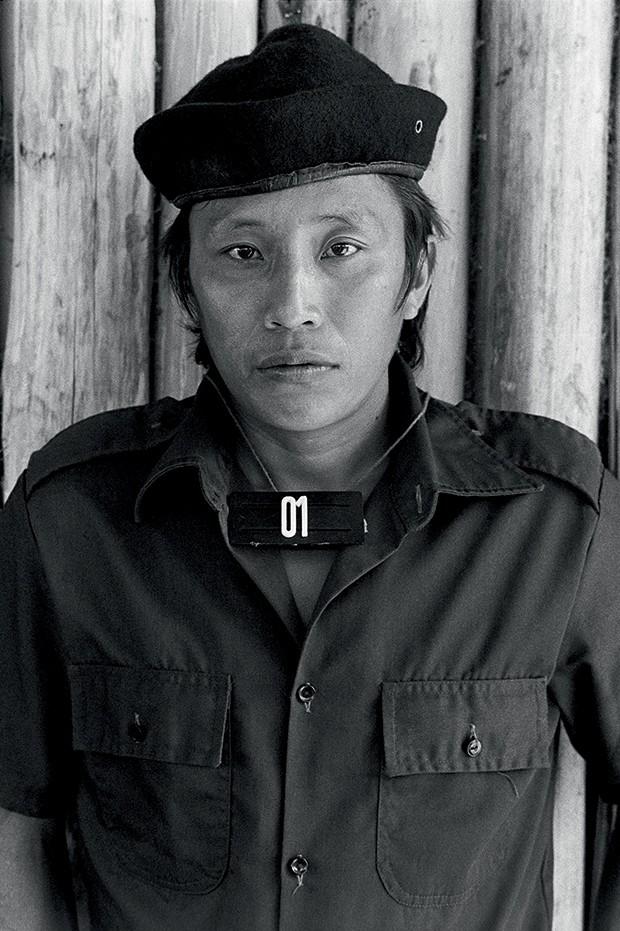 Sob ameaça do novo governo, Yanomamis são tema de mostra de Claudia Andujar