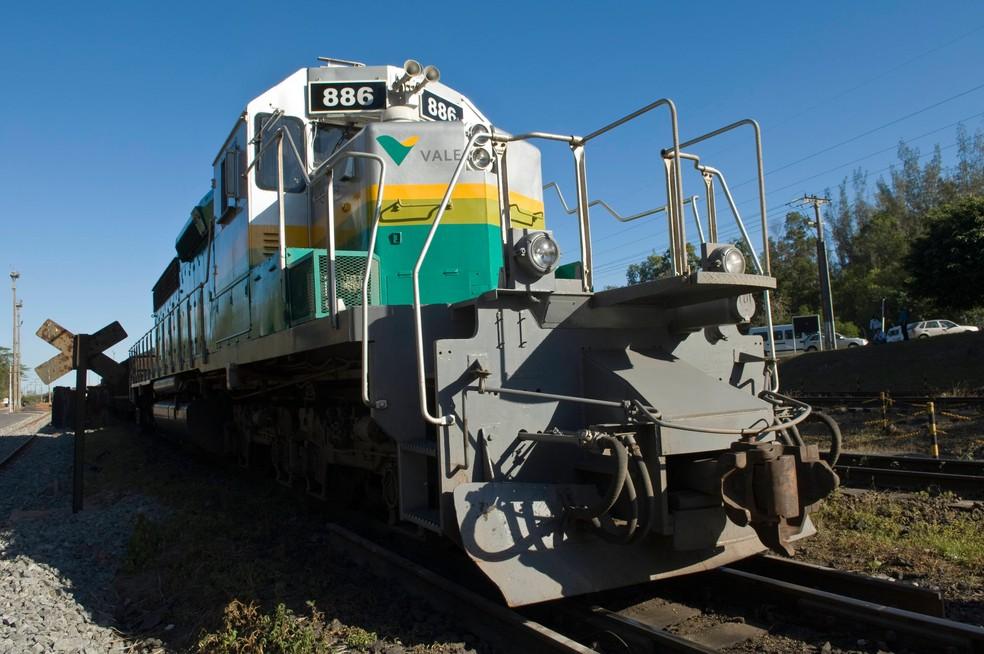 Setor ferroviário de cargas vive o seu melhor momento nas últimas três décadas no Brasil, segundo Fernando Paes, diretor-executivo da ANTF — Foto: Dario Zalis/Divulgação