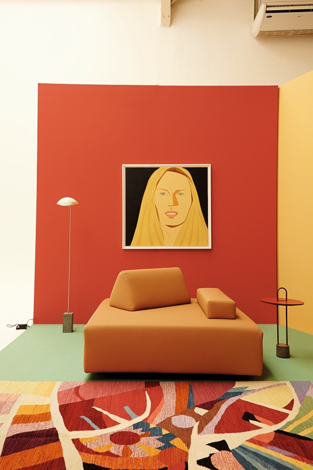 Quadros na parede: 7 jeitos de combinar a decoração (Foto: Fernando Lombardi)