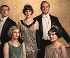 Elenco de 'Downton Abbey - O Filme' | Divulgação