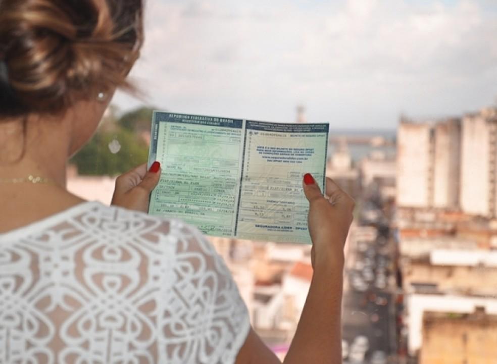 Detran do RN deixa de emitir carnê impresso de licenciamento, IPVA e DPVAT em 2019 — Foto: Divulgação/Sefaz