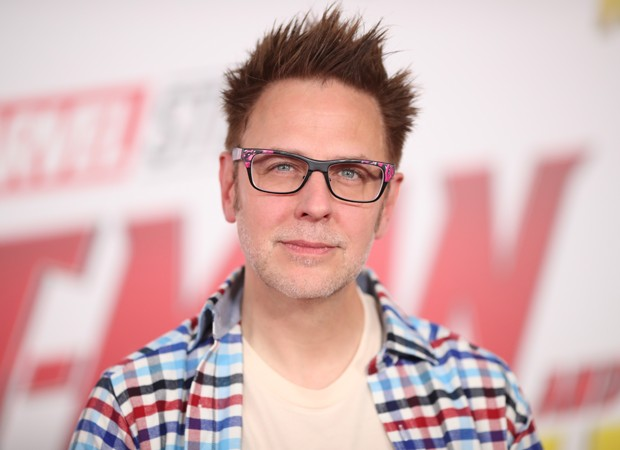 James Gunn (Foto: Getty Images)