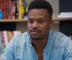 'Bom sucesso': David Junior é Ramon | TV Globo