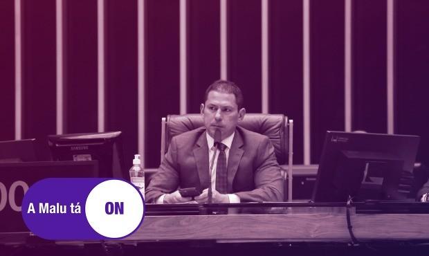 O depuitado federal e vice-presidente da Câmara, Marcelo Ramos (PL-AM), defende que a discussão sobre financiamento de campanhas seja amadurecida no Brasil