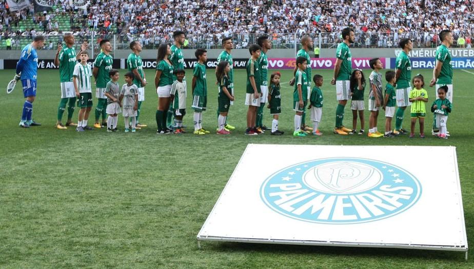 Cheirinho verde? Derrapada de 2009 pode servir de lição para o Palmeiras de hoje