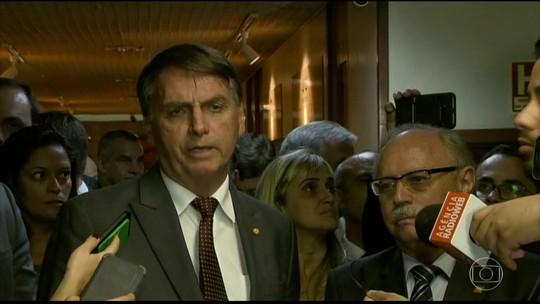 Bolsonaro vai a Brasília para reuniões de ajustes da transição