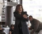 Mariska Hargitay em cena de Law and order | Divulgação