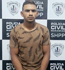Polícia prende suspeito de participar de tortura e divulgar fotos em São Luís - Notícias - Plantão Diário