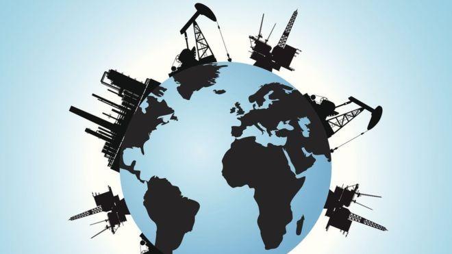 Consumimos mais petróleo do que nunca no ano passado - e a tendência é de que isso aumente em 2019 (Foto: Getty Images via BBC)