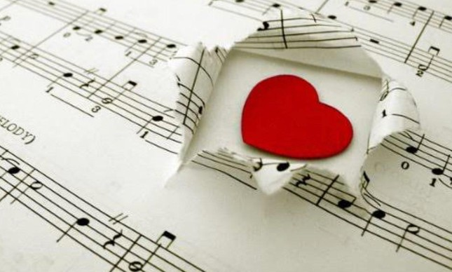 No banco do Ecad há, hoje,  26.146 canções que levam declarações de amor em seus títulos