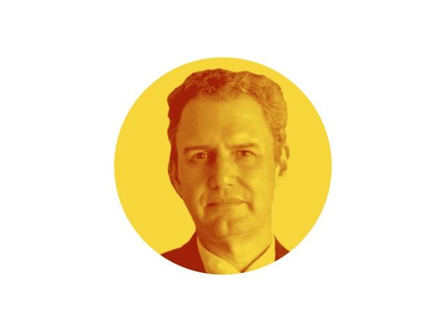 Marcos Jank, 55 anos CEO  Asia-Brazil Agro Alliance (Foto: Arquivo pessoal)