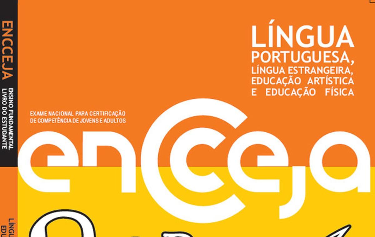 Encceja tem mais de 10 mil inscritos para fazer provas na Paraíba