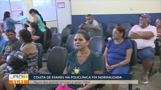 VÍDEOS: Jornal de Rondônia 1ª Edição de segunda-feira, 17