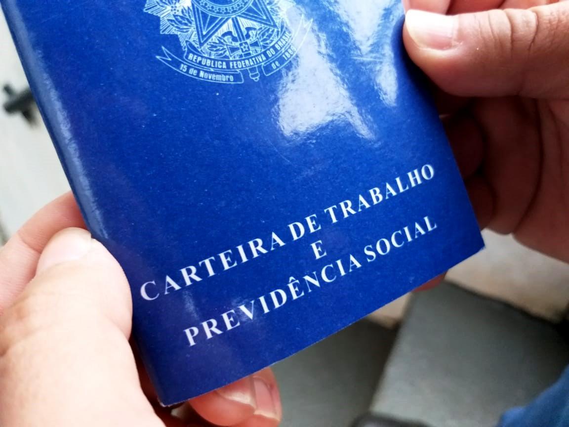 Agência do Trabalho oferece 78 vagas de emprego em oito municípios do Grande Recife e da Zona da Mata