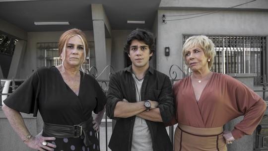 Foto: (Estevam Avellar/Globo)