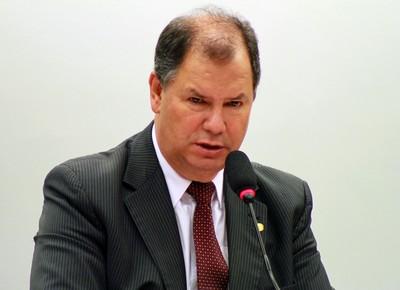 alceu moreira-deputado (Foto: Marília França / Câmara dos Deputados)