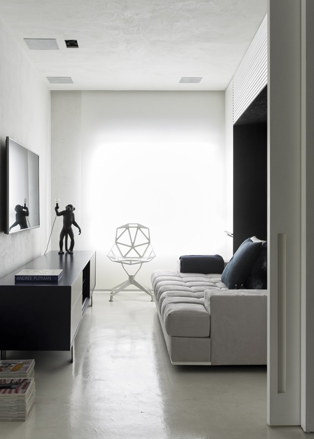 minimalismo-coluna-revollo (Foto: Divulgação)