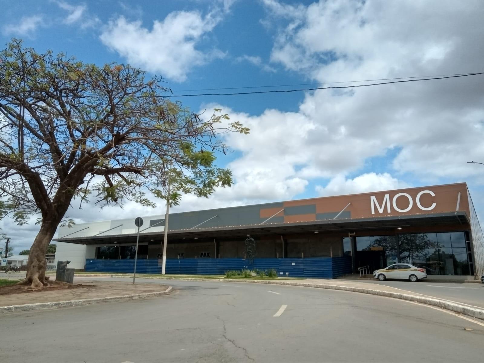 Avião que seguia para Belo Horizonte retorna ao aeroporto de Montes Claros por causa de problemas técnicos