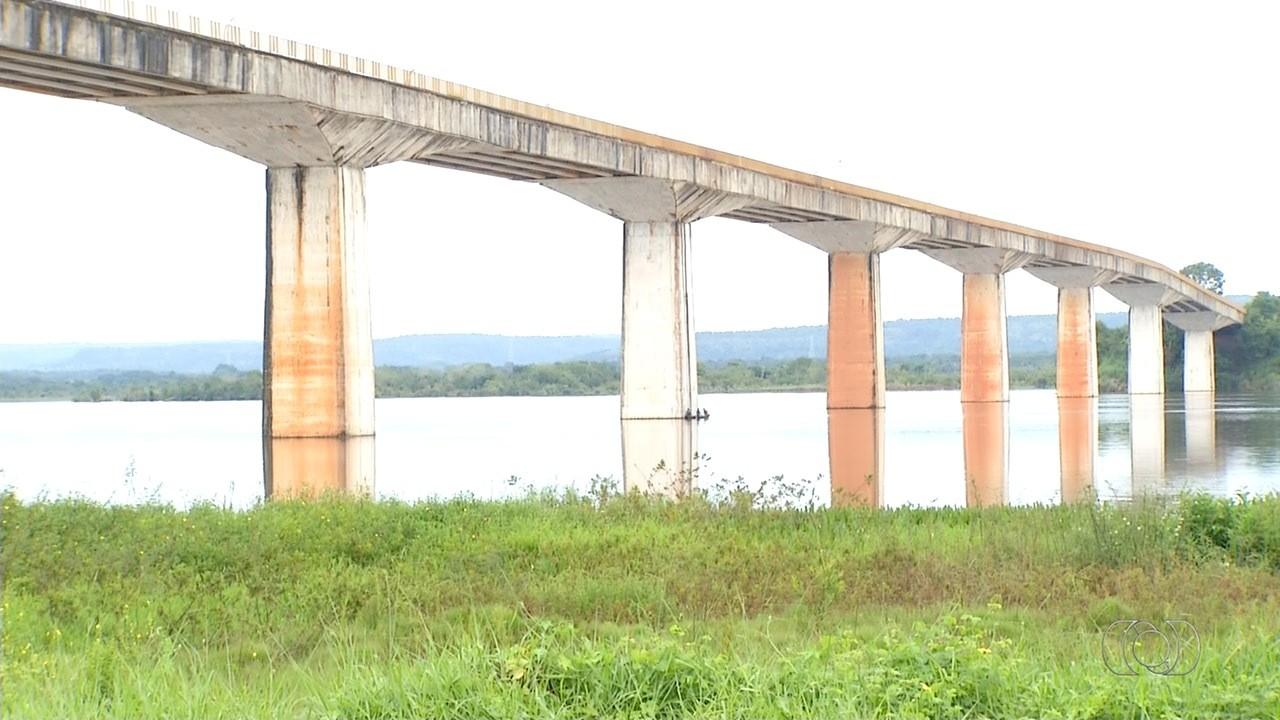 MPF diz que contrato para construção de nova ponte em Porto Nacional não foi suspenso e entra com nova ação - Notícias - Plantão Diário
