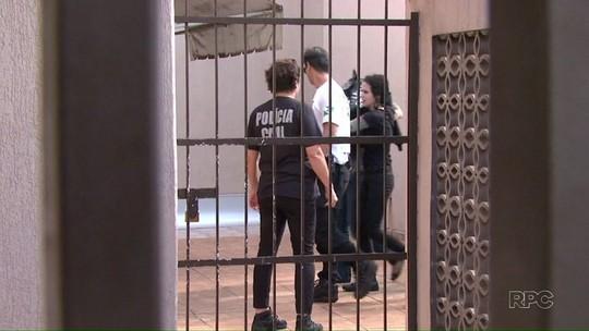 Polícia Civil de Londrina encontra mãe e filho que estavam desaparecidos