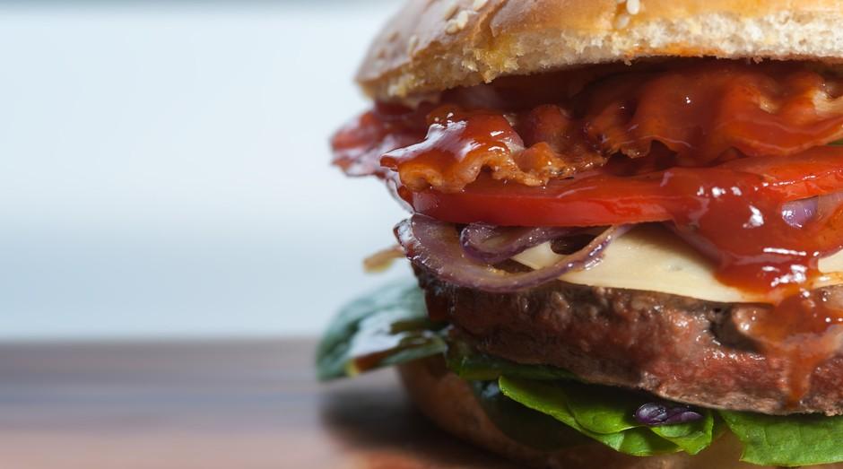 hamburguer, lanche, comida, hamburgueria, alimentação (Foto: Reprodução/Pexels)