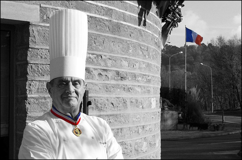 Morreu chef Paul Bocuse,