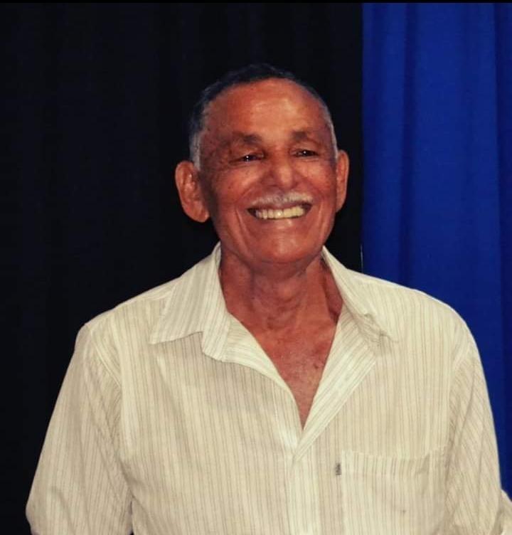 Primeiro prefeito de Praia Norte morre aos 82 anos após problemas de saúde - Noticias