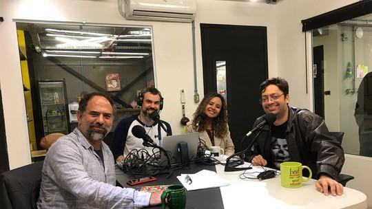 'Zorra' estreia podcast exclusivo
