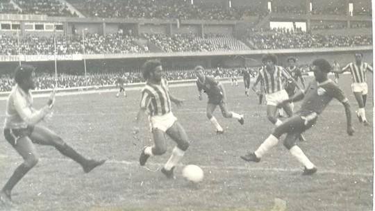 Foto: (Arquivo Museu dos Esportes)