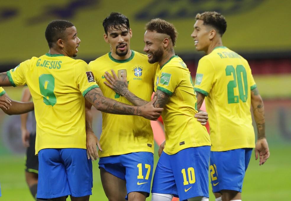 Copa America Jogadores Da Selecao Brasileira Decidem Disputar Torneio Brasil Valor Economico
