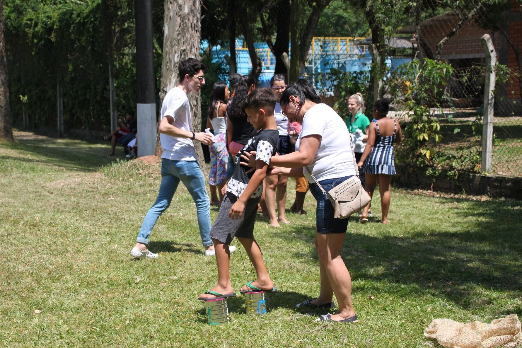 Instituto Lenon Joel pela Paz busca mudar a realidade de jovens em São Leopoldo