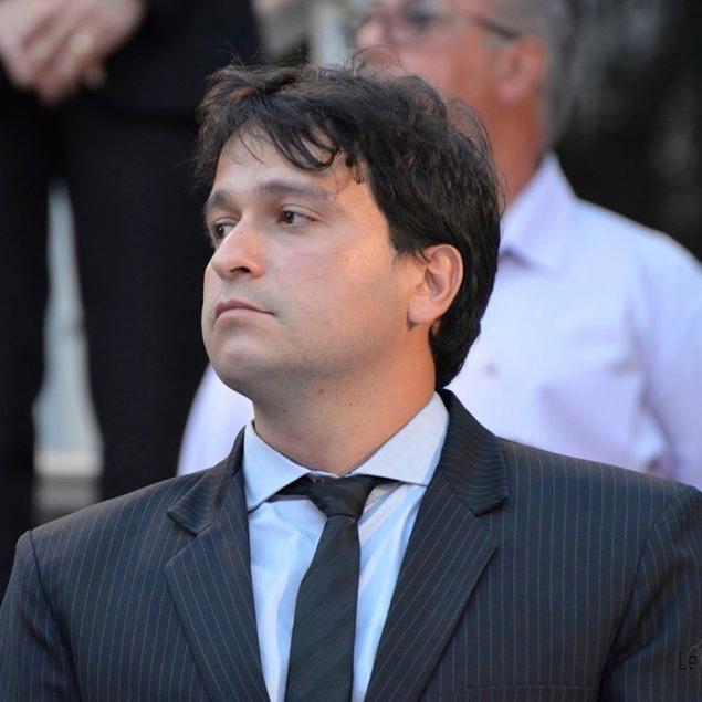 Vice-prefeito de Saquarema vai assumir cargo na Alerj após morte do deputado Gil Vianna por Covid-19